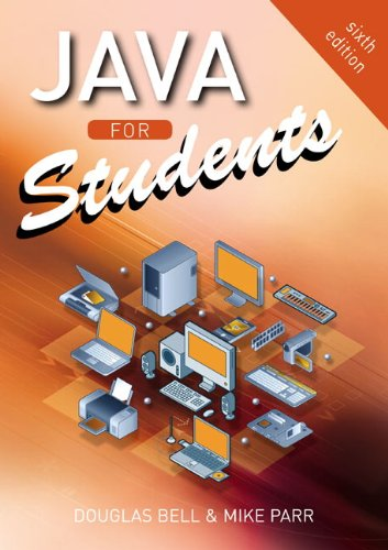 9780273731221: Java For Students (6th Edition)