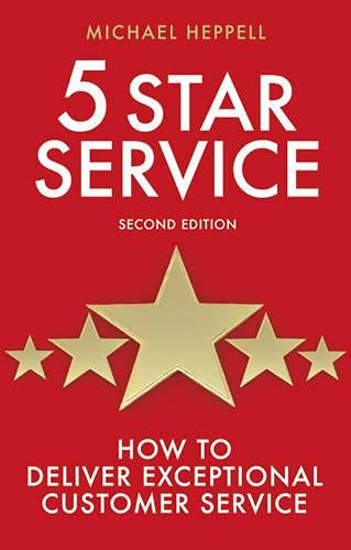 9780273734383: Five Star Service: How to Deliver Exceptional Customer Service (Prentice Hall Business)
