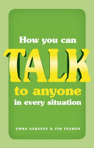 9780273735717: How You Can Talk to Anyone in Every Situation