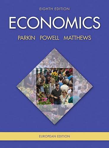 9780273736554: Economics