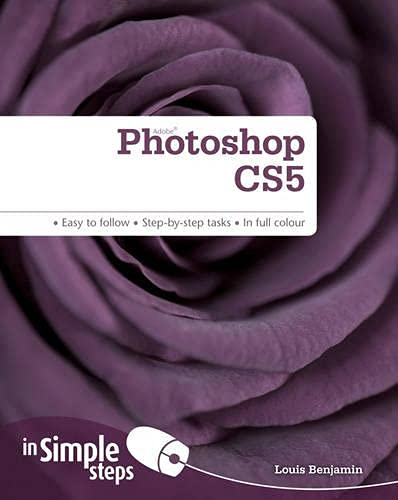 9780273736820: Photoshop CS5 In Simple Steps
