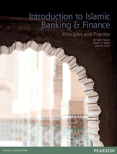 9780273737315: Introduction to Islamic Banking & Finance: Principles and Practice