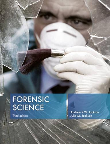 9780273738404: Forensic Science (3rd Edition)