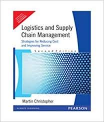 9780273738985: Logistics & Supply Chain Management (Nursing and Health Survival Guides)