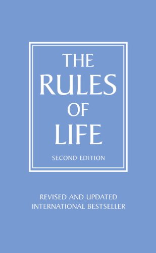 9780273740827: Rules of Life