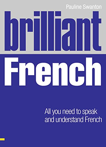 9780273744382: Brilliant French Pack
