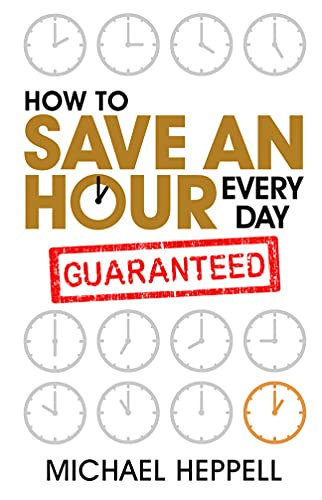 9780273745693: How to Save an Hour Everyday