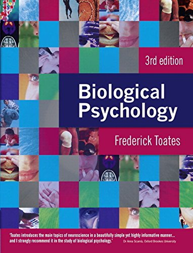 9780273745754: Biological Psychology Pack