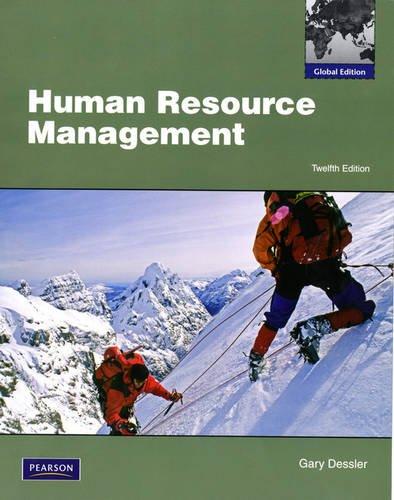9780273748151: Human Resource Management