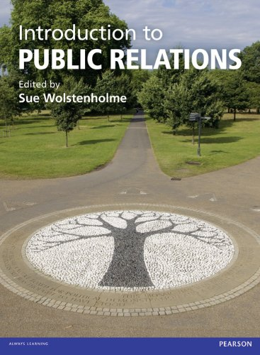 9780273750987: Introduction to Public Relations