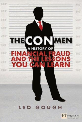 9780273751342: Con Men (Financial Times Series)