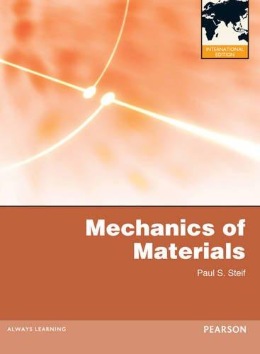 9780273752318: Mechanics of Materials