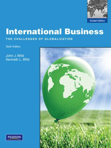 9780273752578: International Business