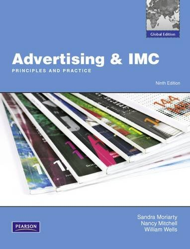 9780273752929: Advertising Principles & Practices