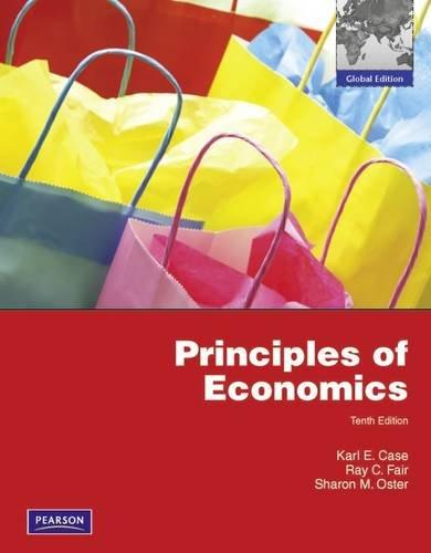 9780273753728: Principles of Economics