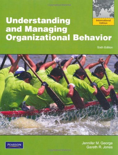 9780273753865: Understanding and Managing Organizational Behavior