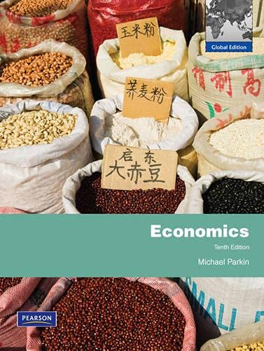 9780273754275: Economics. Michael Parkin