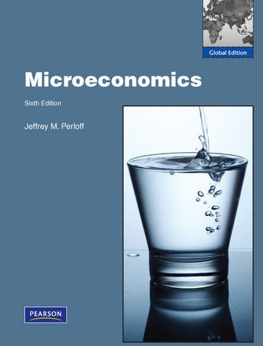 9780273754602: Microeconomics:Global Edition
