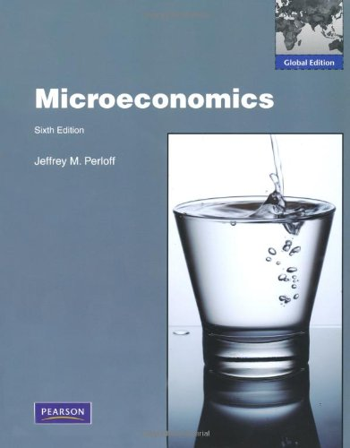 9780273754688: Microeconomics W/MyLab