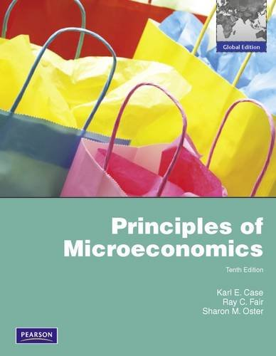 9780273754695: Principles of Microeconomics