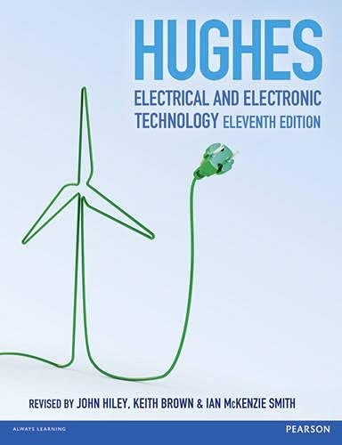 9780273755104: Hughes Electrical and Electronic Technology