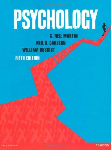 9780273755616: Psychology Pack