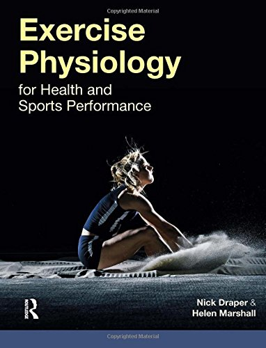 9780273755623: Exercise Physiology for Health and Sports Performance