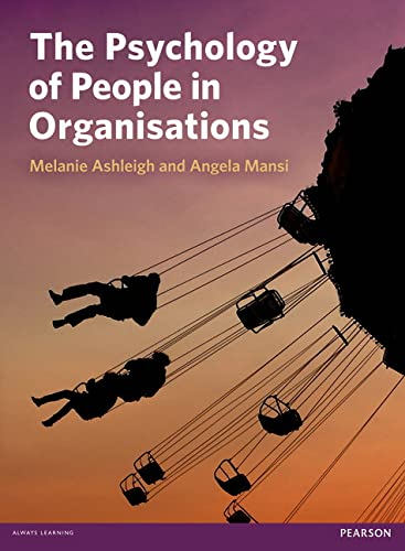 9780273755760: The Psychology of People in Organisations