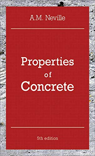 9780273755807: Properties of Concrete (5th Edition)