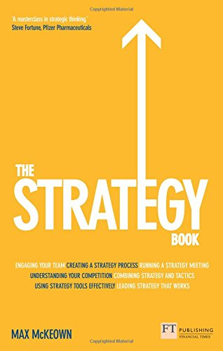 9780273757092: The Strategy Book