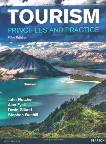 9780273758273: Tourism: Principles and Practice