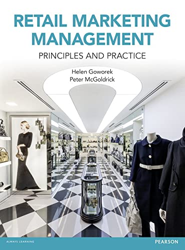 9780273758747: Retail Marketing Management: Principles & Practice