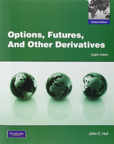 9780273759072: Options, Futures and Other Derivatives : Global ed.8
