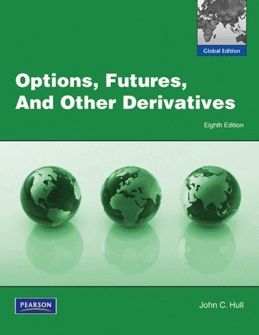 9780273759072: Options, Futures and Other Derivatives