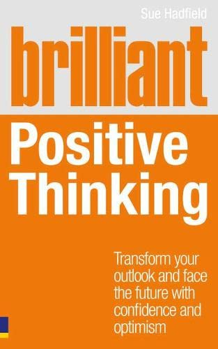 9780273759324: Brilliant Positive Thinking (Brilliant Lifeskills)