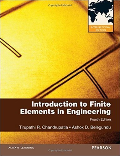 9780273763680: Introduction to Finite Elements in Engineering Fourth Edition