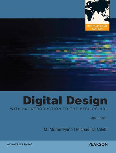 9780273764526: Digital Design: International Editions
