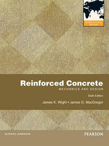 9780273764540: Reinforced Concrete: Mechanics and Design
