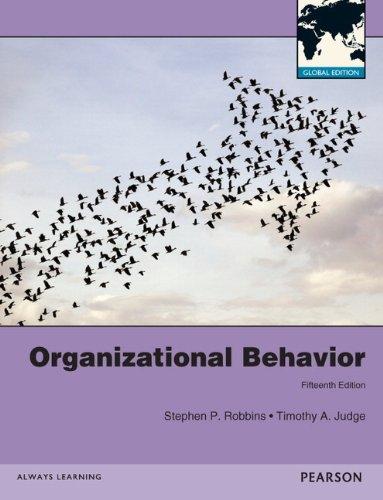 9780273765417: Organizational Behavior, Plus MyManagementLab with Pearson Etext