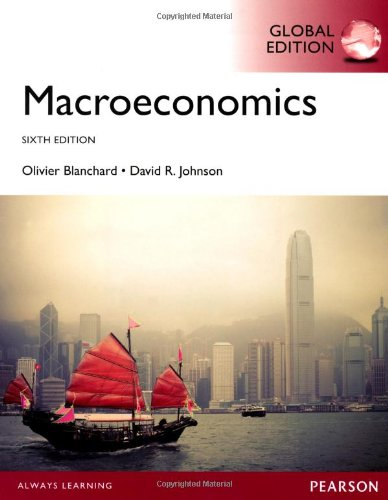 9780273766391: Macroeconomics with MyEconLab. Global Edition