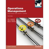 9780273766834: Operations Management: Processes and Supply Chains