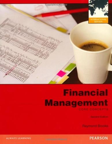 9780273768470: Financial Management
