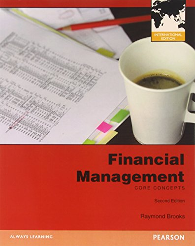 9780273768500: Financial Management with MyFinanceLab: International Editions