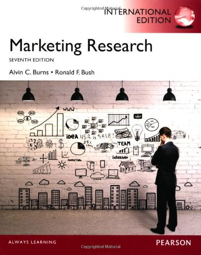 9780273768517: Marketing Research