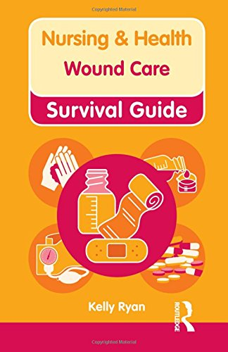9780273768838: Wound Care (Nursing and Health Survival Guides)