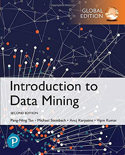 9780273769224: Introduction to Data Mining