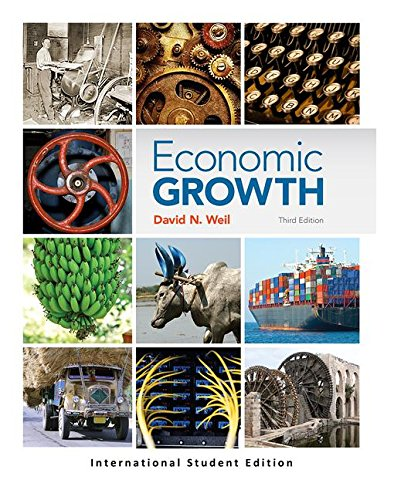 9780273769293: Economic Growth: International Edition