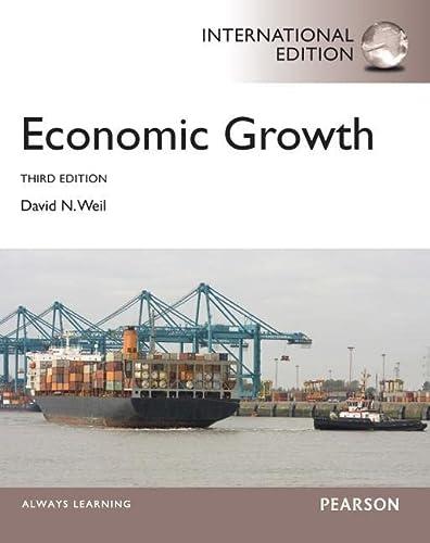 9780273769293: Economic Growth: International Student Edition