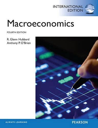 9780273771524: Macroeconomics: International Edition
