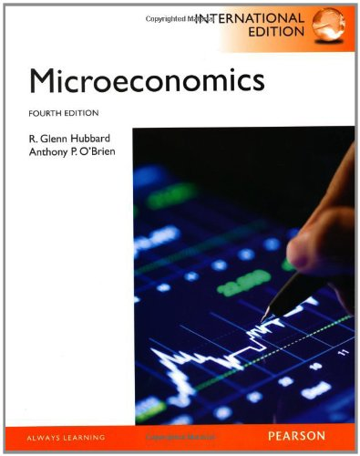 9780273771678: Microeconomics with MyEconLab